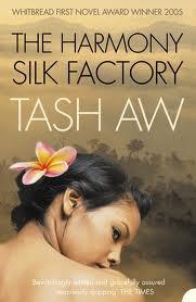 tash aw harmony silk factory